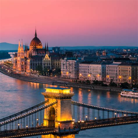 Budapest Christmas Markets Travel Department