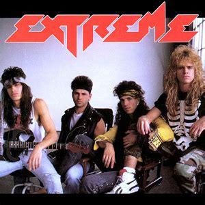 Extreme (album) Wikipedia