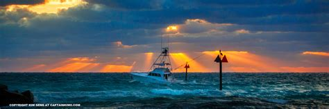 Buy A Fishing Boat In Florida by Salt Life Ocean Fishing Boat Sunrise Pompano Beach