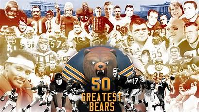 Bears Greatest Walter Payton Chicago Espn