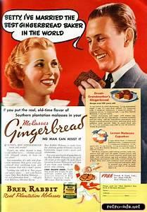 1940s  U0026  U201850s Baking Ads