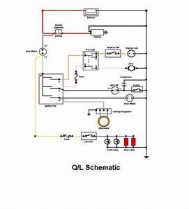 Fiat 127 Workshop Wiring Diagram