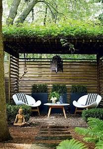 Modele De Jardin Avec Galets. modele de jardin avec galets. modele ...