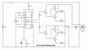 Inverter Circuit Page 10   Power Supply Circuits    Next Gr