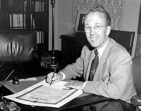 canadian personalities tommy douglas