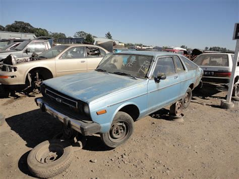 Datsun Auto Wrecking by Wrecking Yard Report Page 17 General Discussion