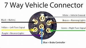 4 Pin Wiring Harness Diagram