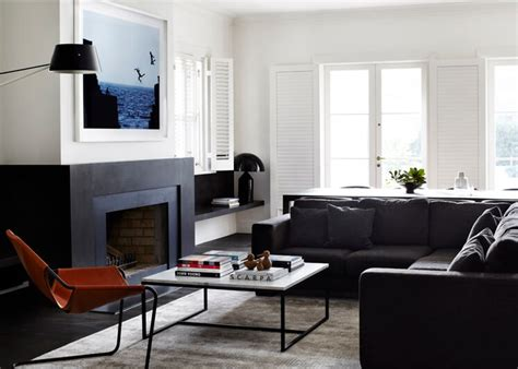 toorak house  robson rak australian interiors est living
