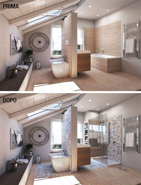 vasca da bagno grande bagno trasformare la vasca in doccia cose di casa