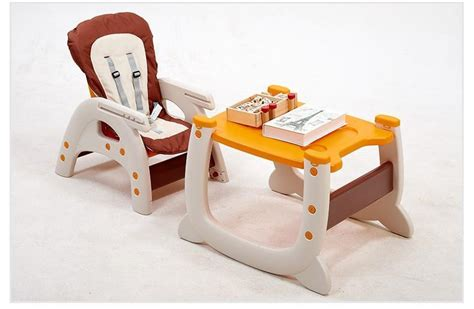 plastic tables for children lunch infant baby safety portable high chair baby booster seat for