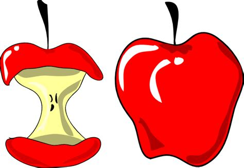Apples Clip Art At Clker.com