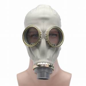 Safurance Industrial Safety Full Face Gas Mask Chemical