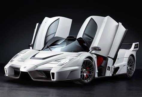 The sound was very amazing. 2010 Ferrari Enzo Gemballa MIG-U1 - specifications, photo, price, information, rating