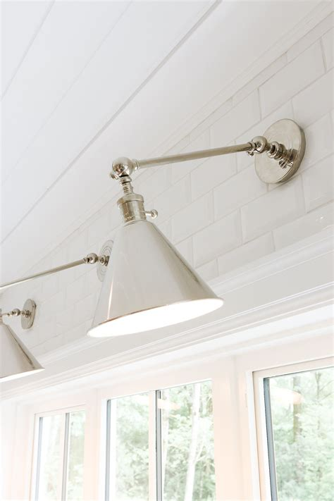 indoor wall sconces kitchen sink lighting kitchen