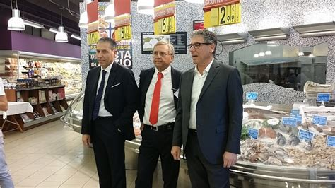 si鑒e social carrefour ciccotti si rinnova inaugurato supermercato a marchio carrefour di aprilia in tempo reale