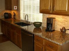 davis kitchen and tile cherry cabinets with granite countertops home d 6470