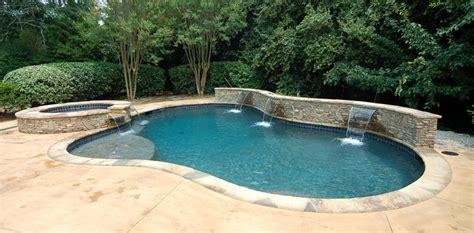 pool makeovers pool renovation atlanta pool makeover atlanta artisan pools artisan pools creating artful