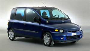 Is It Possible To Make The Fiat Multipla Look Better