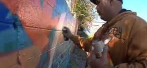 How Identify Gang Graffiti