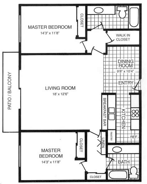 dual master suite home plans master suite floor plans for house master suite floor