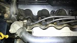 2000 Hyundai Accent Coolant Flush  U0026 Change