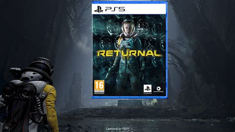 preco maj returnal ps steelbook jeux video