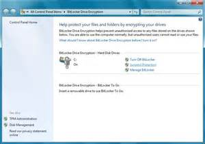 suspend and resume bitlocker windows 7 need to turn bitlocker to install windows 10 microsoft community
