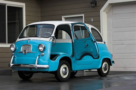 Fiat Multipla For Sale by 1957 Fiat 600 Multipla Classic Fiat Other 1957 For Sale