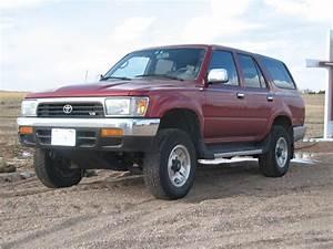 Aldl Wiring 1997 Toyotum 4runner