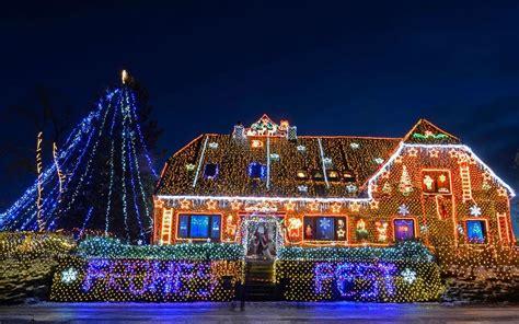 christmas lights houses near led christmas lights on houses 2015 6 nationtrendz com