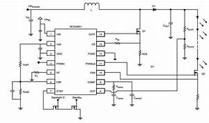 Ncs29001 Typical Application Reference Design