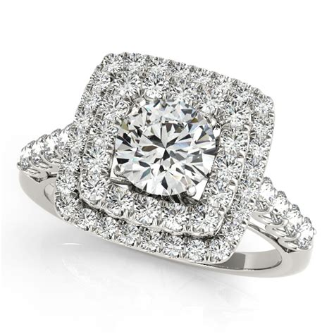 cheap engagement rings for with diamonds