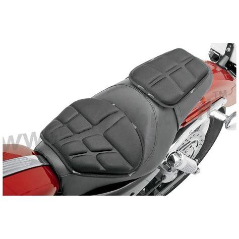 coussin siege conducteur coussin de gel mémoire tech pour selles de moto taille l