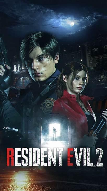 Resident Evil Remake Wallpapers Desktop 4k Phone