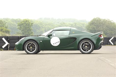 Mad 4 Wheels 2008 Lotus Elise Sc Clark Type 25 Best