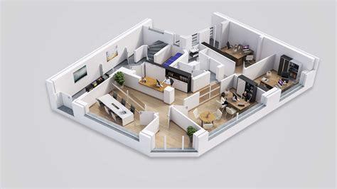 Floor Plan Curtailment 100 3d exterior design showcase discover our