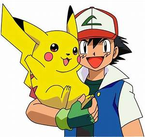 62 best Ash and Pikachu images on Pinterest