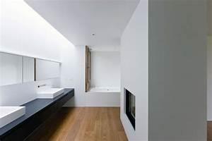 Sol Bois Salle De Bain : parquet flottant conseils et id es pour sol de salle de bain ~ Premium-room.com Idées de Décoration