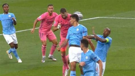 Real Madrid vs. Manchester City EN VIVO EN DIRECTO ONLINE ...