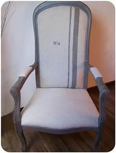 Fauteuil Style Voltaire : fauteuil voltaire ancien revisit dans un style gustavien b tor pinterest salons salon ~ Teatrodelosmanantiales.com Idées de Décoration