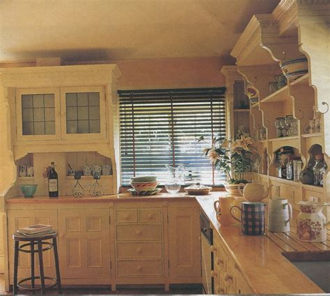 carlos country kitchen country cottage kitchen from traditional home 1996
