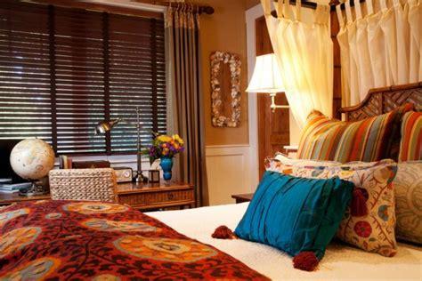 Creating A Bohemian Bedroom Ideas & Inspiration