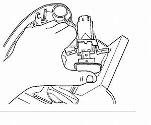 Turn Signal Flasher Relay  How Do I Remove The Turn Signal Flasher