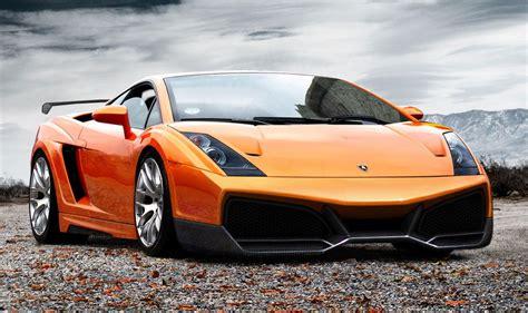 Lamborghini Car : Lamborghini Gallardo Tuning