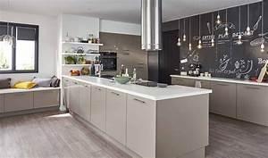 Ilot Central Pour Cuisine : un lot dans ma cuisine c est possible conseils pour ~ Teatrodelosmanantiales.com Idées de Décoration