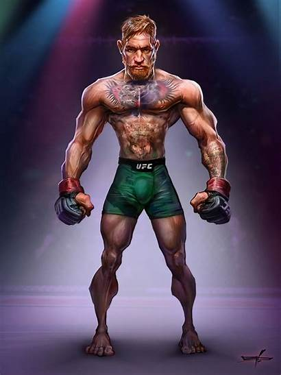 Mcgregor Conor Wallpapers Ufc Fighter Connor Android