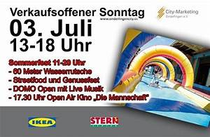 Ikea Verkaufsoffener Sonntag 2016 : party sommerfest und verkaufsoffener sonntag sindelfingen stadtmitte in sindelfingen ~ Buech-reservation.com Haus und Dekorationen