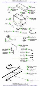 Saltdogg Tgs06 Buyers Salt Spreader Parts Diagram