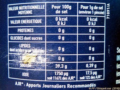 composition du sel de cuisine comparatif grinçant des eaux pétillantes gazeuses grinçant