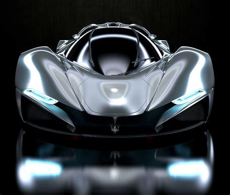 Maserati LaMaserati Concept Car